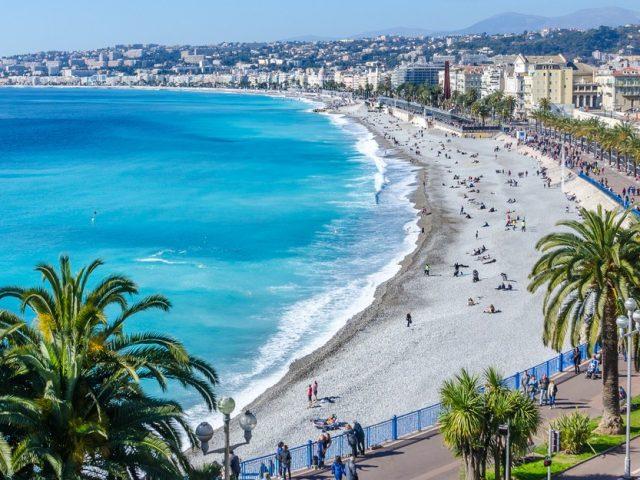 Vacanta de August pe Coasta de Azur, 206 euro/p (zbor+cazare 4 nopti)