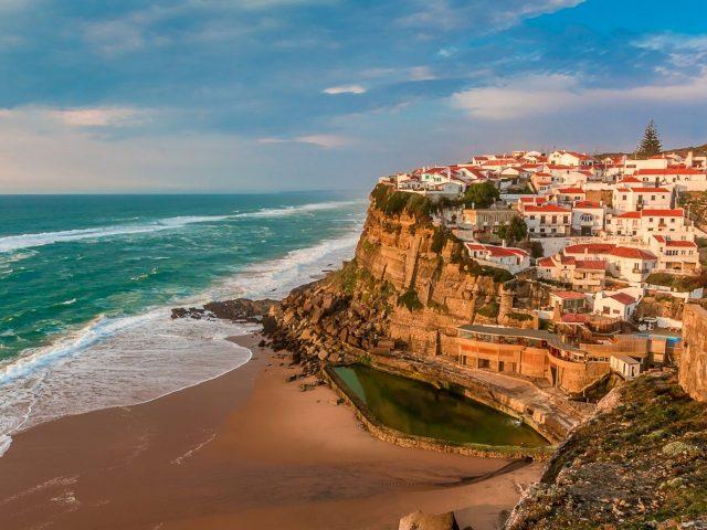 Vacanta Algarve, 231 euro/p (zbor+cazare 7 nopti)