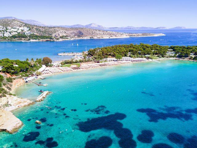 Vacanta Grecia in sezon, 178 euro/p (zbor+cazare 7 nopti)