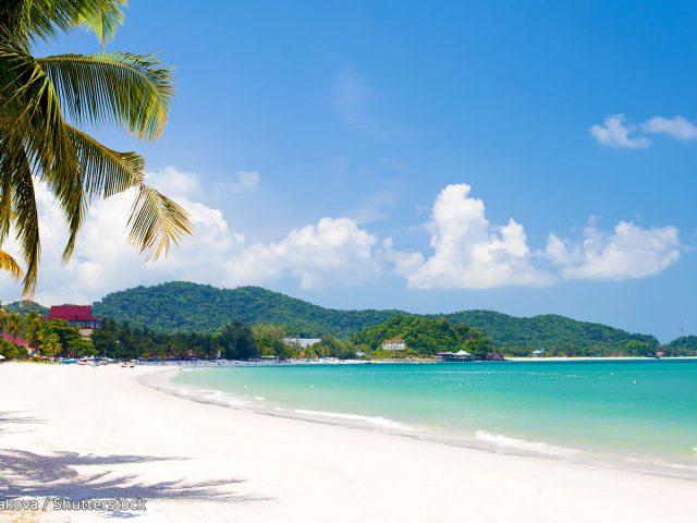 Vacanta Malaezia-Insula Langkawi, 526 euro/p (zbor Qatar+cazare 8 nopti)