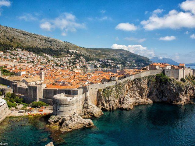 5 zile de vara in Dubrovnik, 211 euro/p (zbor+cazare)
