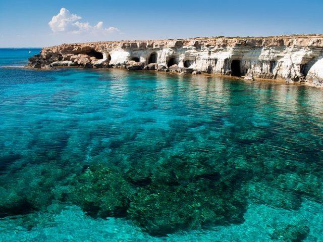 Vacanta de primavara in Cipru, 110 euro/p (zbor+cazare 7 nopti)