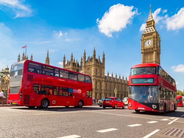 City brek Londra, 94 euro/p (zbor+cazare 3 nopti)