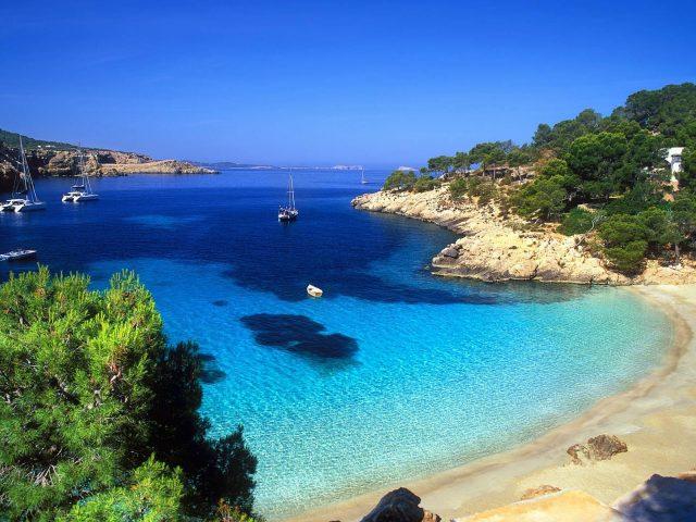 Vacanta de vara in Mallorca, 282 euro/p (zbor+cazare 7 nopti)