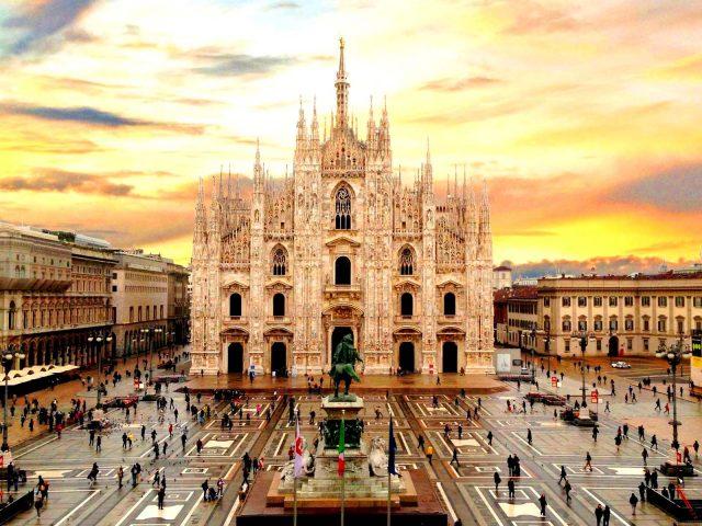 City break Milano, 82 euro/p (zbor+cazare+mic dejun)