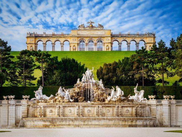 City break in Viena, 80 euro/pers (zbor+cazare 3 nopti)