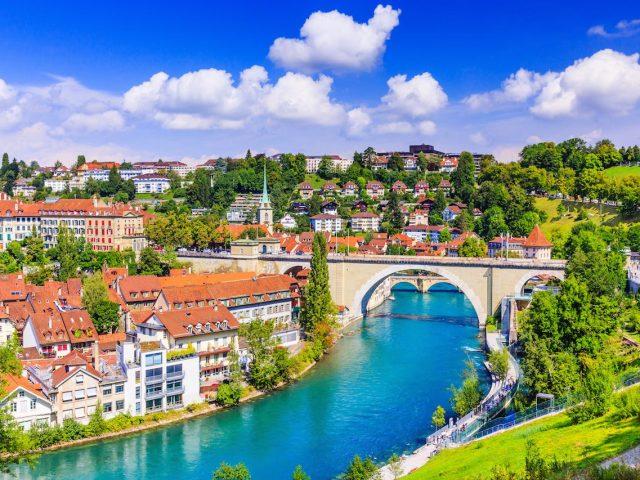 City break Berna, 130 euro/p (zbor+cazare 2 nopti)
