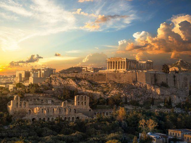 Vacanta de vara in Atena, 199 euro/p (zbor+cazare 7 nopti)