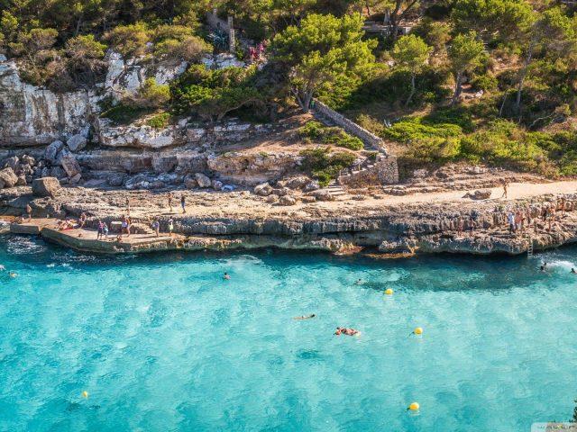 Vacanta de vara in Mallorca, 234 euro/p (zbor+cazare 6 nopti)