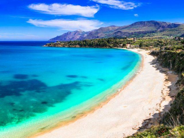 Vacanta in Sicilia, 98 euro/p (zbor + cazare 7 nopti)