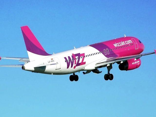 Wizz Air anuleaza zboruri spre Italia in perioada 11 martie – 2 aprilie 2020!