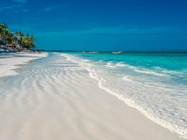 Vacanta in Zanzibar, 570 euro/p (zbor+cazare+mic dejun)