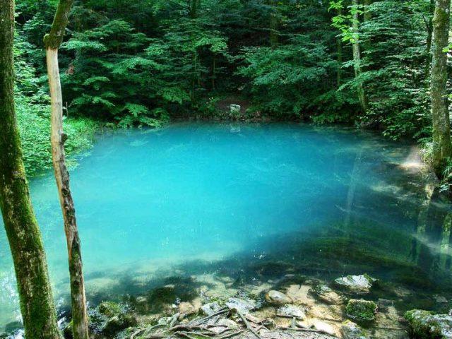 Cele mai frumoase lacuri din Romania!