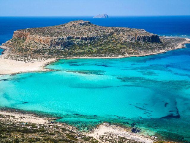 Vacanta in Creta in iulie, 206 euro/p (zbor+cazare 7 nopti)