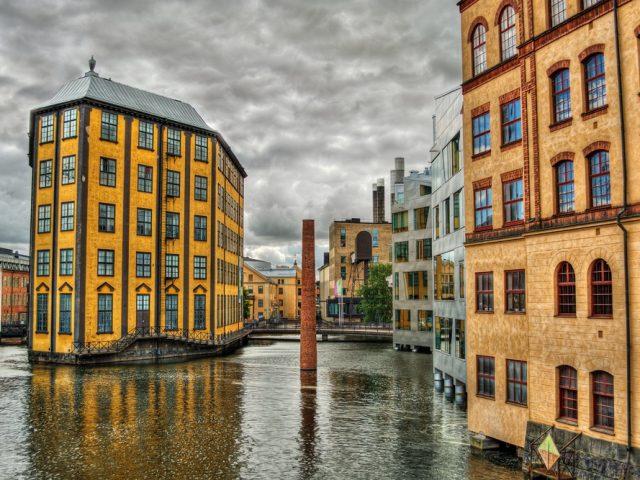 City break Norrkoping (Suedia), 139 euro/p (zbor+cazare 4 nopti)