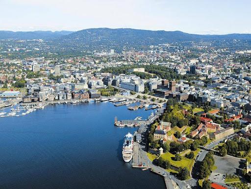City break de weekend in Oslo, 141 euro/p (zbor+cazare)