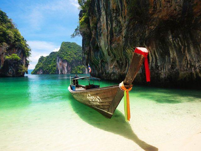 Vacanta in Thailanda, 473 euro/p (sfarsit de sept, modif gratuita zbor Turkish, anulare gratuita cazare)