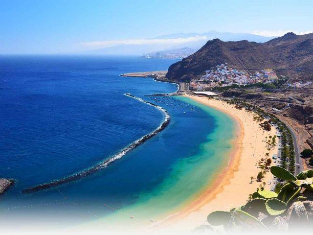 Vacanta in Tenerife, 226 euro/p (zbor direct+cazare 7 nopti)