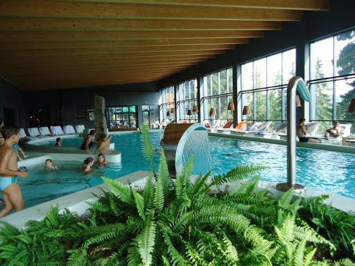 TOP 10 hoteluri cu spa din Transilvania si Maramures