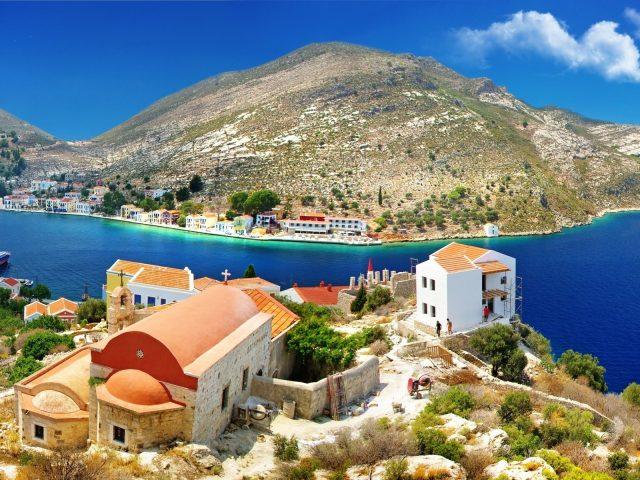 Zboruri spre Grecia, in septembrie, de la 44 euro/p dus-intors
