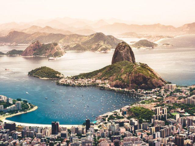 Zboruri ieftine din Franta spre Rio de Janeiro, de la 197 euro/p dus-intors