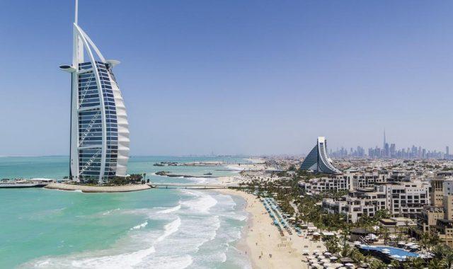 Decembrie in Dubai, 245 euro/p (zbor+cazare 7 nopti hotel 4*)