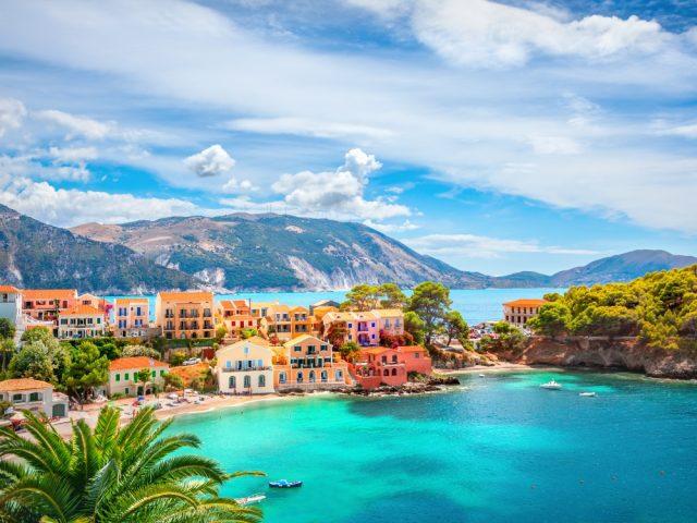 Grecia: turistii care intra prin vama Kulata, trebuie sa aiba test negativ la Covid-19