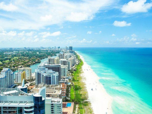Zboruri directe, Barcelona – Miami, de la 202 euro/p dus-intors