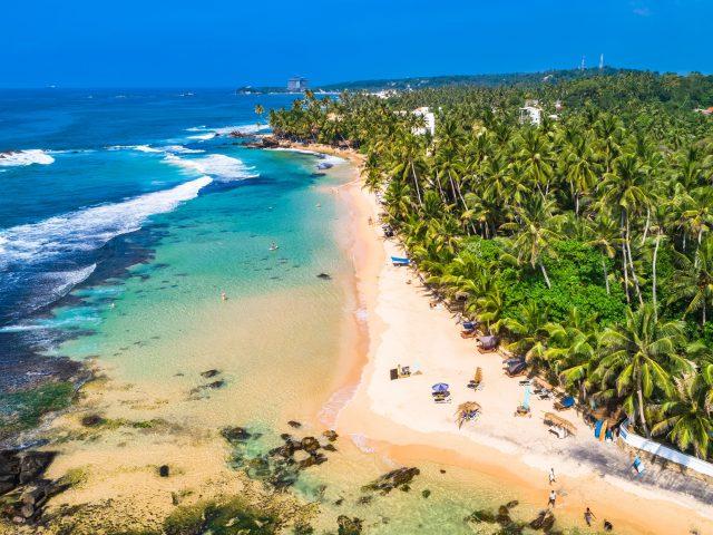 Vacanta in Sri Lanka, 482 euro/p (zbor Qatar+cazare hotel 4* 10 nopti)