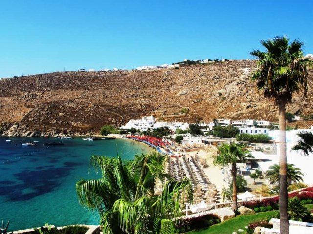 Ruta noua Wizz! Vacanta in Mykonos, 183 euro/p (zbor+cazare 7 nopti)