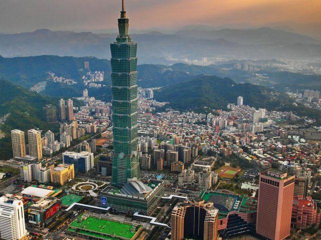 Circuit Shenzen & Taipei, 490 euro/p (zbor+cazare 6 nopti hoteluri 4*)