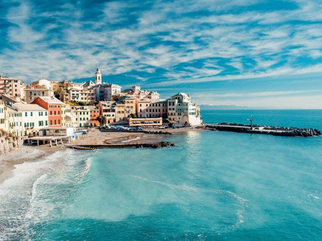 Vacanta pe Riviera Albaneza, 238 euro/p (zbor+cazare 8 nopti hotel 4*)