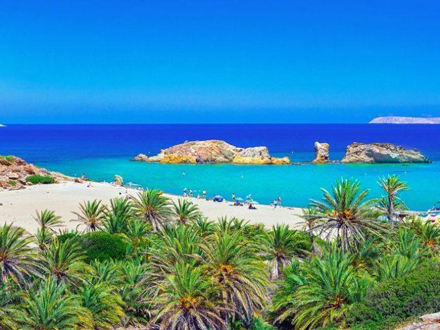 Vacanta in Creta, 138 euro/p (zbor direct + cazare 7 nopti)
