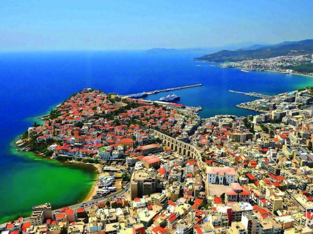 Hotel de 4* in Grecia, aproape de plaja, 35 euro/pers/noapte cu md inclus