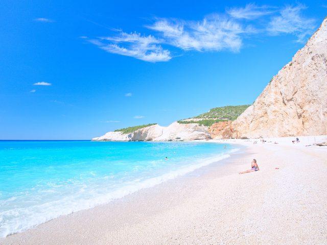 Selectie de hoteluri cu piscina in Lefkada, de la 27 euro/pers/noapte