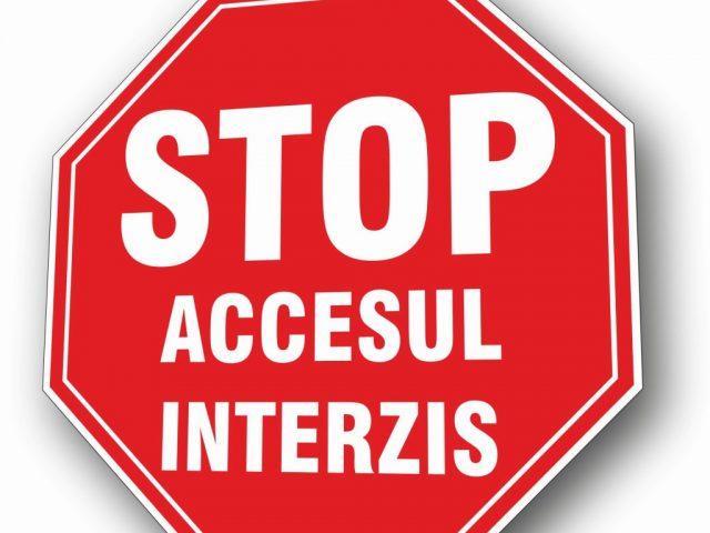20 de state din Europa interzic accesul romanilor sau le impun restrictii la granita.
