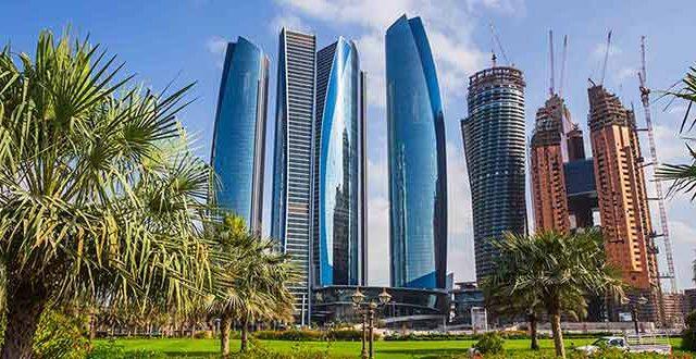 Vacanta de lux in Abu Dhabi, 245 euro/p (zbor+cazare 7 nopti hotel de 5*)
