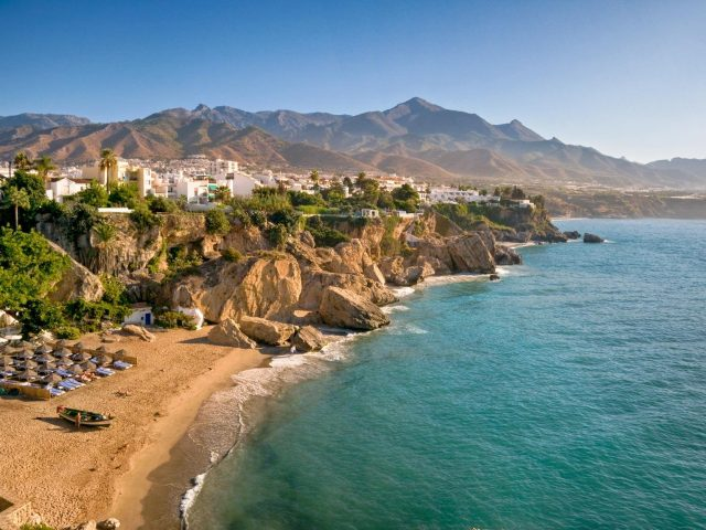Vacanta pe Costa del Sol, 170 euro/p (zbor+cazare 7 nopti)